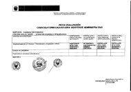 CAS Nº 035-2009 : Postulante Apto para Entrevista Personal - Imarpe