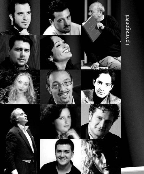 Traviata libretto:Traviata libretto 2008 - Comune di Rovigo