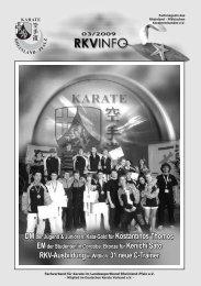 RKV-Ausbildungin Wittlich: 31 neue C-Trainer RKV-Ausbildungin ...