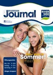 Sommer! - Riverside