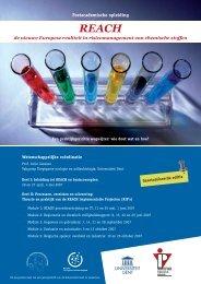 reach - IVPV - Instituut voor Permanente Vorming - Universiteit Gent