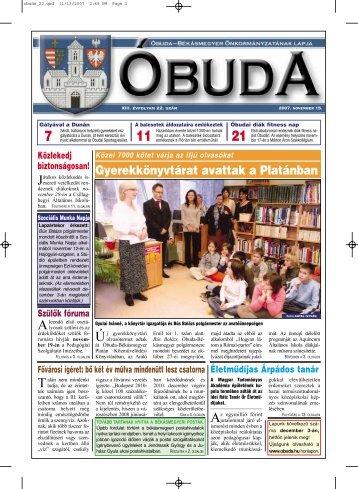 Gyerekkönyvtárat avattak a Platánban - Óbuda-Békásmegyer