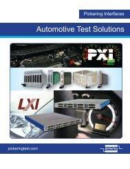 PXI Auto Short Form.pdf - Pickering Interfaces