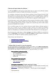 Cobertura del seguro médico de accidentes - Oficina de Programas ...