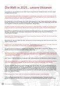 Das Magazin zum Abschluss des überparteilichen ... - Frauenreferat - Seite 2