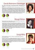 Das Magazin zum Abschluss des überparteilichen ... - Frauenreferat - Seite 7