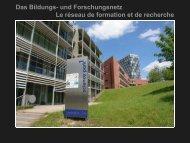 Das Bildungs - Eurodistrict Saar-Moselle