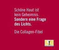 Collagen-Fibel - Original Hanau