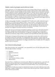 Guadagnare salute2_senzalink - Istituto Superiore di Sanità