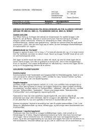 Utvalg for byutvikling - Sandnes Kommune