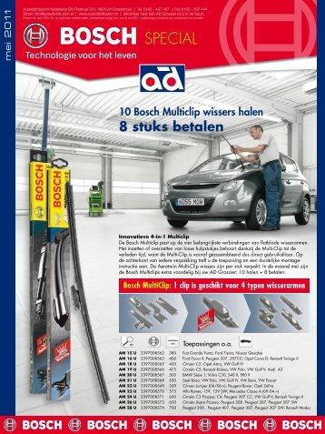 Prijzen in €, excl. BTW. Zet- en drukfouten voorbehouden - Auto ...