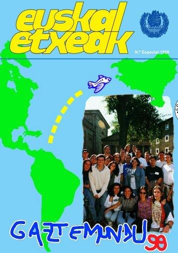 Euskal Etxeak - Izenpe