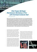 Projectreport Trier - Balfour Beatty Rail - Page 2
