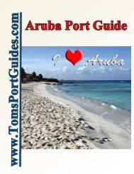 Aruba-02-28-2013 - Toms Port Guides