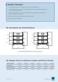 Die Querschnitte der Aufzuchtbatterie - Meller.net - Seite 3