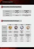 Rix® HM-Kreissägeblätter - Seite 4