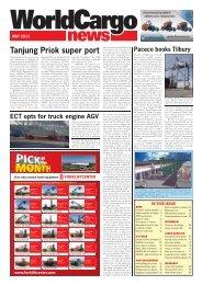 Tanjung Priok super port - WorldCargo News Online