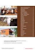 SYSTEMATISCH GUT - Rinder-Stalltechnik - Seite 3