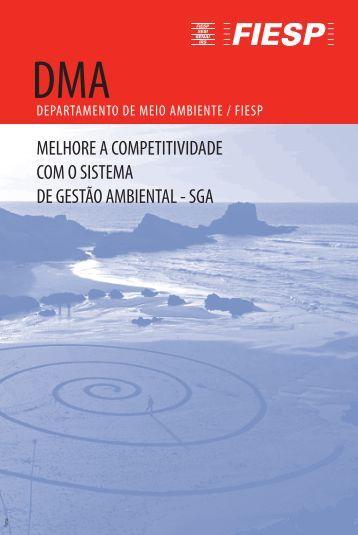 melhore a competitividade com o sistema de gestão ambiental - sga