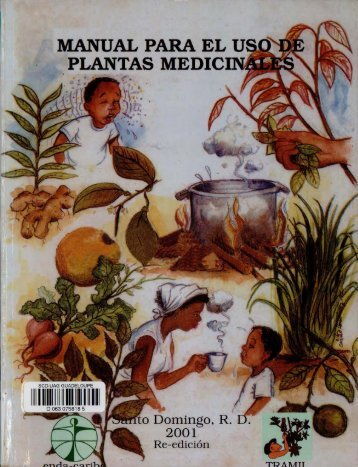 la diarrea - Manioc