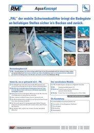 AquaKonzept - RMT RehaMed Technology GmbH