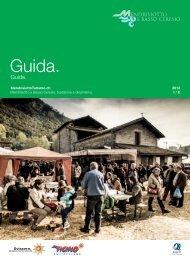 2013 - Guida I/E - Ticino Turismo
