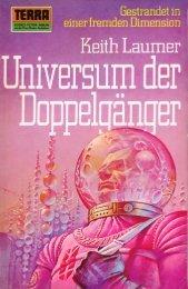 Laumer, Keith - Universum der Doppelgänger