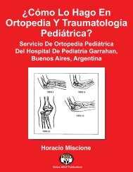 ¿Cómo Lo Hago En Ortopedia Y Traumatología ... - Global HELP