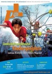 Playground@Landscape