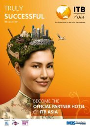 Official Partner Hotel (PDF, 993.4 kB) - ITB Asia