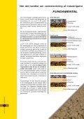 Leca® industrigulve - Weber - Page 2