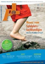 kommt - Playground@Landscape