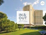 In & Out do Pestana Delfim - Pestana Hotels & Resorts