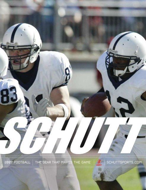 Schutt Sports Football Chin Cup Sleeve Cover