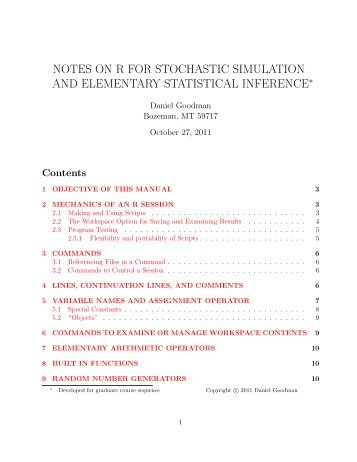 elementary statistics course notes Cmu statistics department  basic probability, statistics and modelling  asa  case studies for intro statistics asa statistical commons (lecture notes, etc).