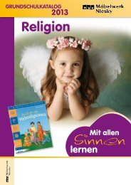 Religion - Conen GmbH & Co. KG