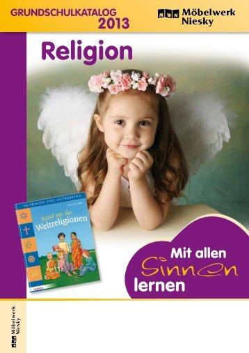 Religion - Conen GmbH & Co. KG