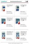 Steckdosenkombinationen & Baustromverteiler ... - Elektro-thome.de - Seite 2