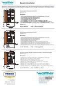 Steckdosenkombinationen & Baustromverteiler ... - Elektro-thome.de - Seite 4