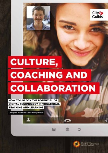 Culture coaching and collaboration pdf
