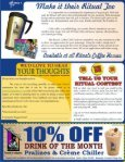 IHSJDE THl5 ISSU E: - Rituals Coffee House - Page 7