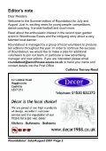 Roundabout - Woodhouse Parish Council - Page 4