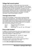 Roundabout - Woodhouse Parish Council - Page 7