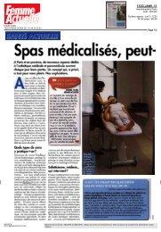 FEMME_ACTUELLE_Jan 2.. - Medispa