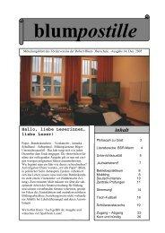 2005 – Dezember (1,8 MB) - Robert Blum Gymnasium
