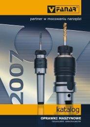 katalog oprawki maszynowe 2007-2 z okładką bc - HB Tools Kft.