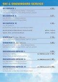 service-preisliste - 2D Sport - Seite 2