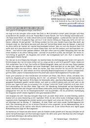 Elternbrief Nr. 6 vom 10. Juli 2012 - Gymnasium Geretsried