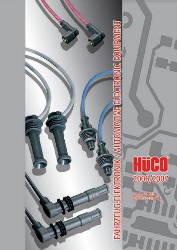 Katalog Zündleitungen 2005.indb