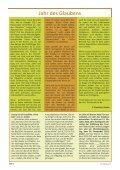 Gottesdienste - Seite 2